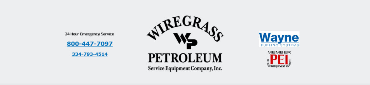 Wiregrass Petroleum